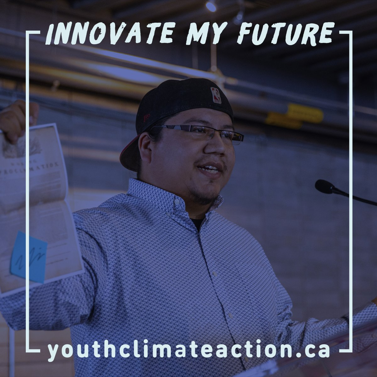 This #WorldEnvironmentDay, join #YCI as a #volunteer Climate Action Catalyst Team Lead. You'll access exclusive resources & work with local experts & youth to tackle #climateissues in your community!  Spaces are limited, apply today ➡ https://t.co/R4tPhP3kDq  @EvergreenCanada https://t.co/sv40BMTA00