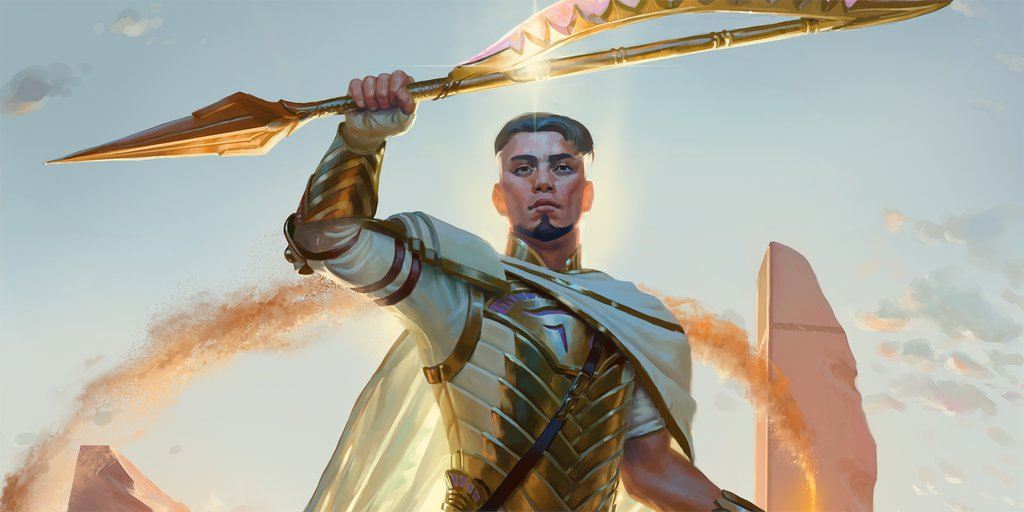 Magic: The Gathering - Core Set 2021's New White Planeswalker Deck, Explained buff.ly/2Y44CJp
