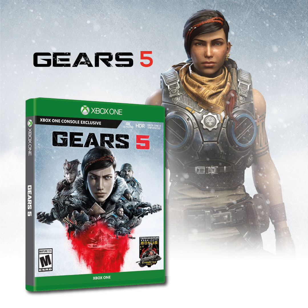 Completa tu colección de Gear Of War #VTIstore #gearsofwar #gaming #gears5 #gamer #game #xboxlive #instagaming #gearsofwar4 #twitch #xboxmexico #games  #everydayeverywhere #epicgames #_heater #primeshots #headshot #makemoments #videogames  #gamingaddict #gamerforlifepic.twitter.com/myYIoC0pdp