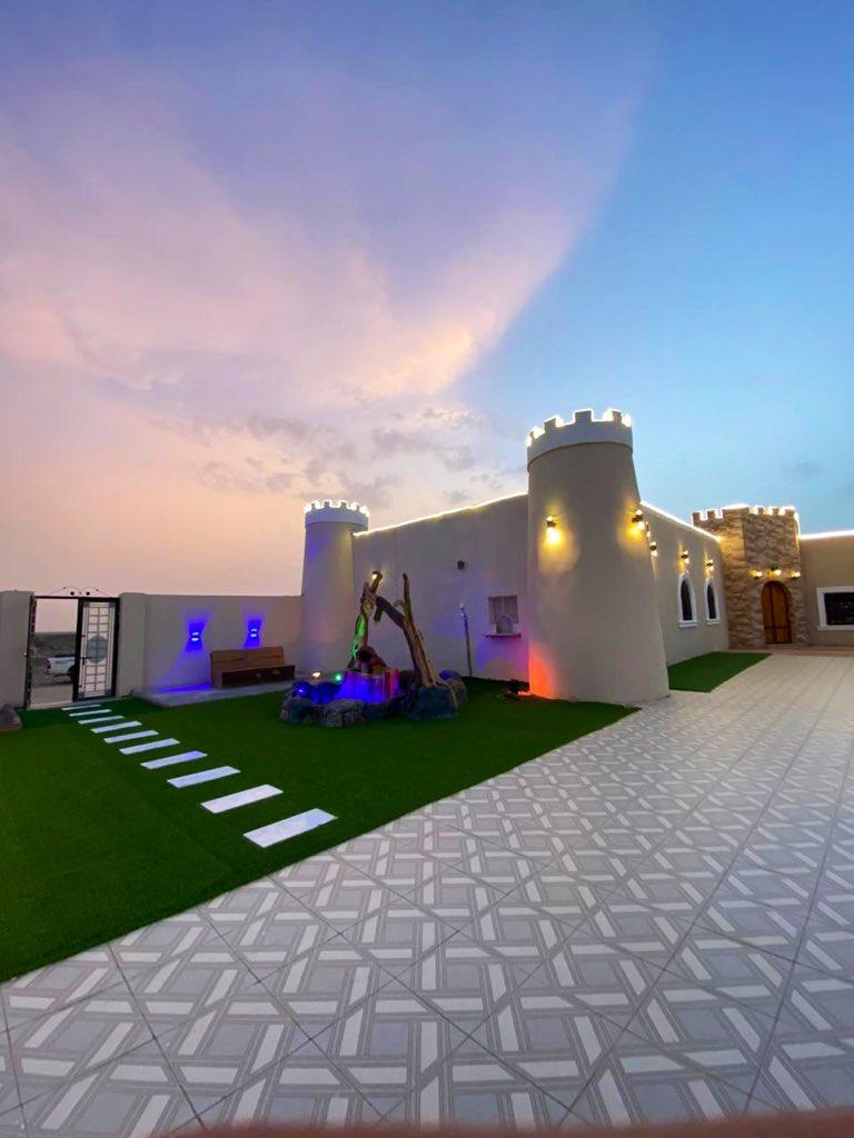 صحيفة حضن A Twitter اعلانات تجارية شاليه القلعة للألعاب المائية والهوائية الموقع تربة عثوا الحجز 0551343513 صحيفة حضن
