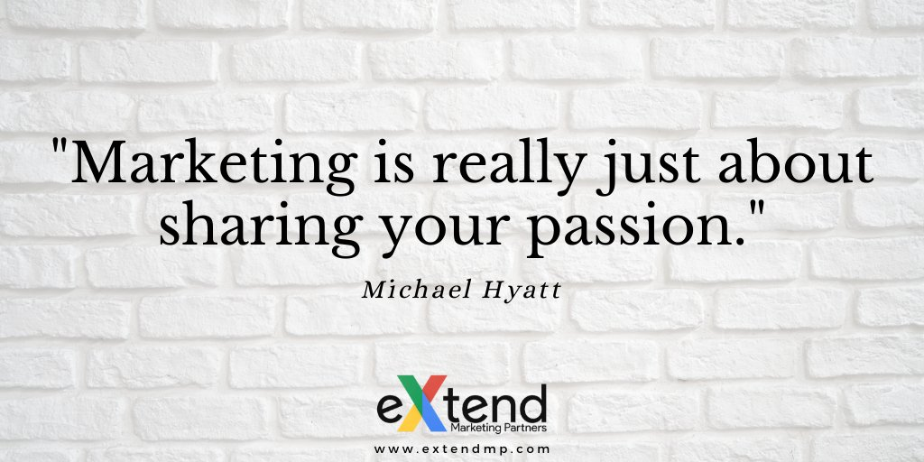 #FridayFeeling We're PASSIONATE about #digitalmarketing. The landscape of digital marketing evolves continuously, creating new challenges & solutions for businesses we serve. We stay on top of changes - from the political to the technical - to keep clients in the know pic.twitter.com/2eI4yMfoeX