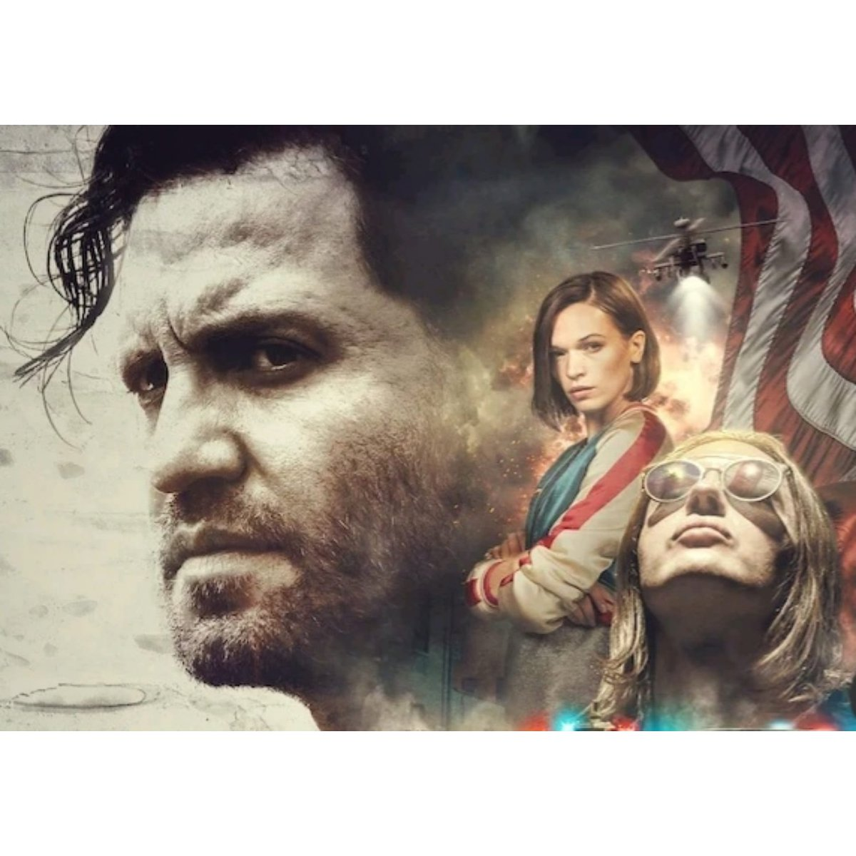 Website Wer On Twitter Fyi Check New Promotional Poster Of Edgarramirez25 On Netflix The Last Days Of American Crime Based On The Graphic Novel Michaelpitt Messbrewster Sharlto Directing By Olivier Megaton Lastdaysofamericancrime Movie