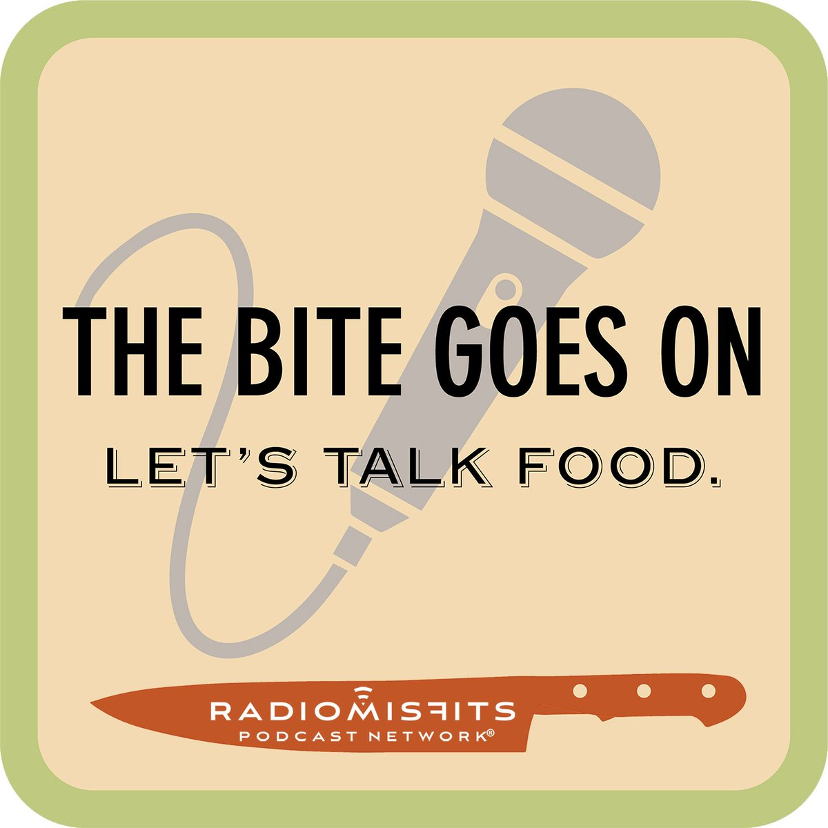 Our founder @biteclubeats connects w/ @figgirl & @Sonomawinelover from the @thebitegoeson  to chat about the state of the restaurant biz, legislation complications, the increased need for food, funding needs & more. #foodindustry #nonprofit #giveback https://radiomisfits.com/tbgo83/pic.twitter.com/eVQKDQKAHw