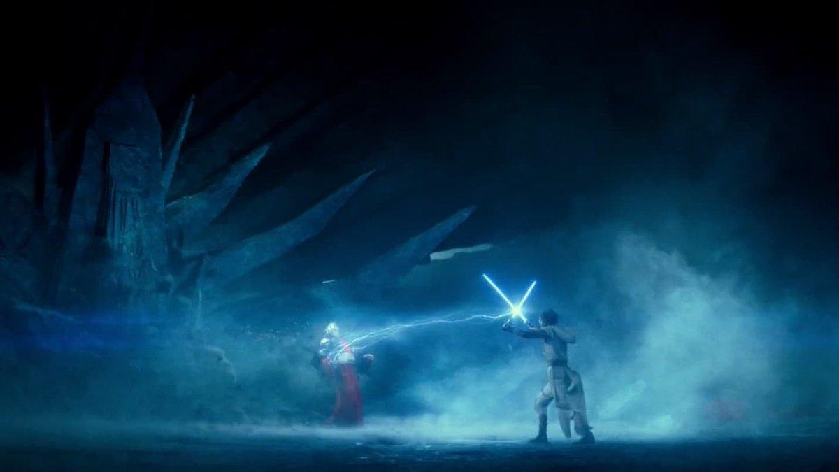 Star Wars The Rise Of Skywalker 2019 Google Drive 4khd