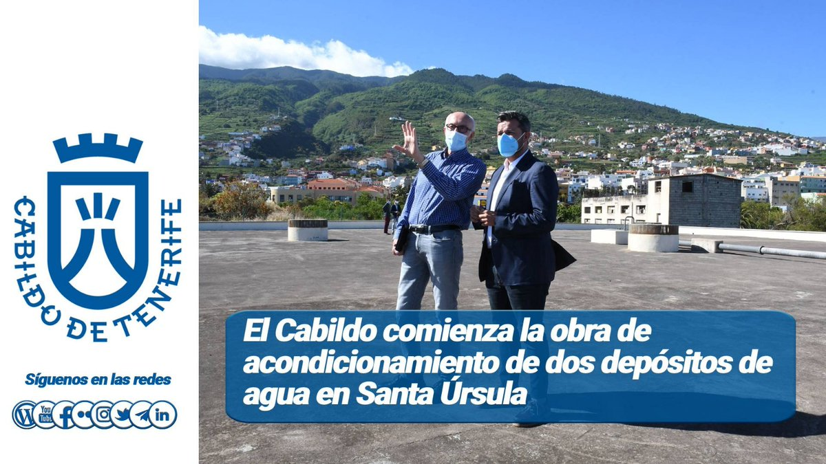 CabildoTenerife photo