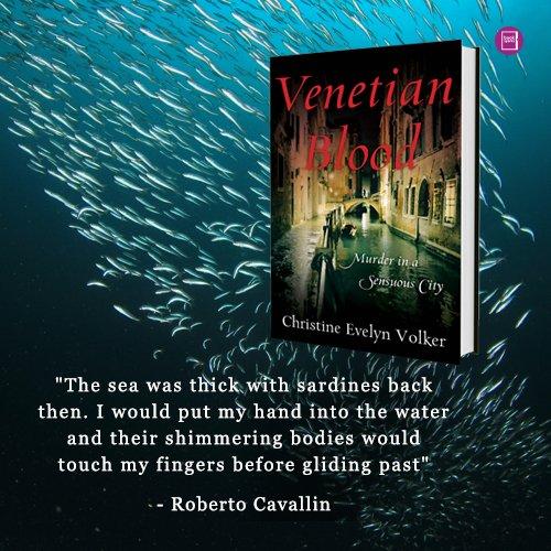 From #Venice to the Amazon #rainforestpic.twitter.com/yy5dj206Tr