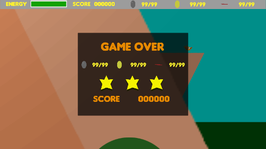 """I decided to change the name of the game to """"Cuckoo's Life"""". I am finishing the levels and score management #indie #indiegames #icantdraw , this part of the job is not really funny.. https://t.co/RHMhUh9qYU"""