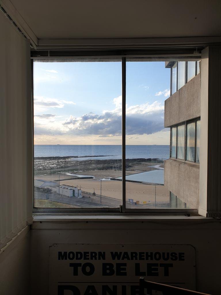 View #Margate
