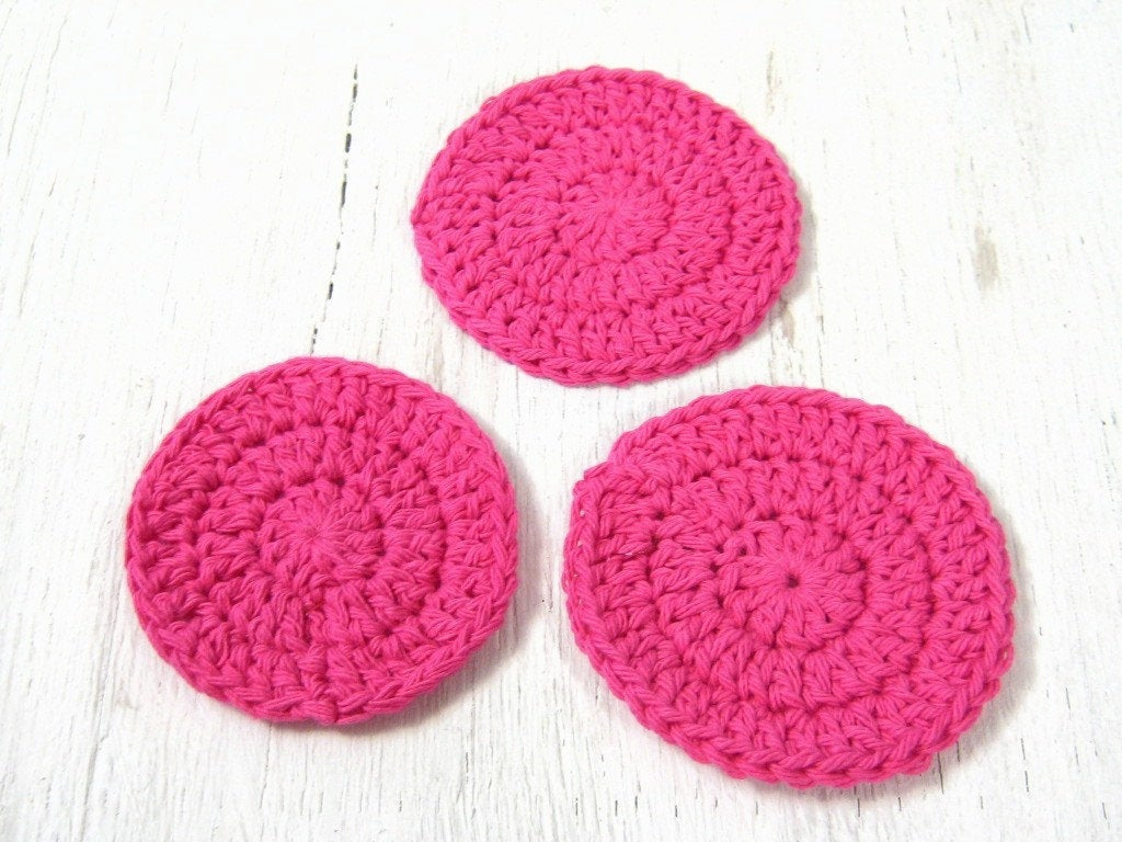 Cotton Facial Scrubbies,100% Cotton Makeup Remover Pads http://tuppu.net/facf6e60  #freeshipping #localporchpickup #dryerballs #velvethairscrunchies #bathpouf #reusablewaterballoons #earsavers #knittingpatterns #etsyseller #StandWithSmall #MakeupRemoverPadspic.twitter.com/UNQeTB3L2E