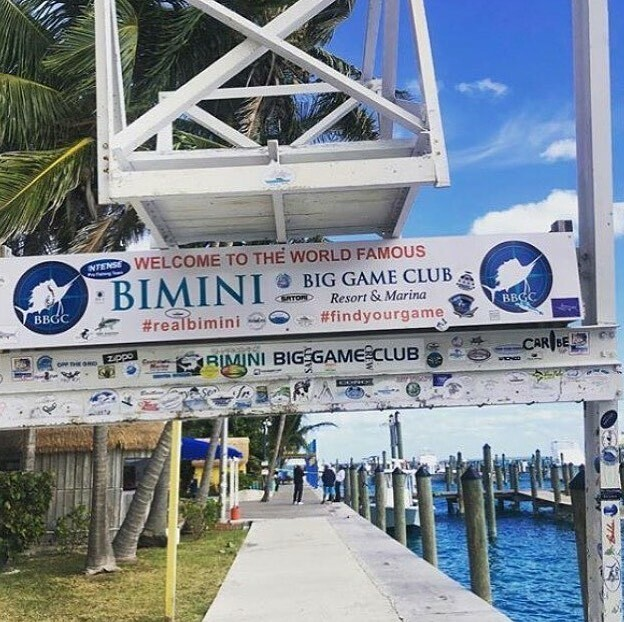 Happy #fanfotofriday to all of you fans of Bimini.  We'll all be together soon, 7/1/2020!  Well let you know when it's time to call.  We're still awaiting all of the fine details.  #bimini #realbimini #biminibahamas #bahamas #bahamasmarinas #findyourgame… https://t.co/TuOu7x7sIj https://t.co/5r2mG5TbmA