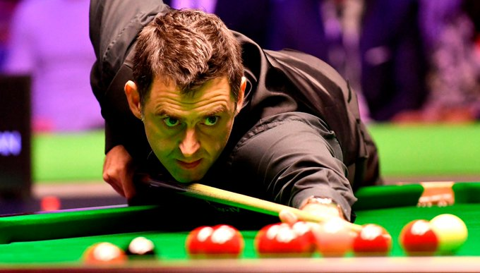 In his first match, it took him 41 minutes to beat Kishan Hirani 3-0. With breaks of 116, 82 and 80 hes just beaten Michael Georgiou 3-0 in 42 minutes. Ronnie OSullivan is wasting no time in Milton Keynes. #ChampionshipLeagueSnooker