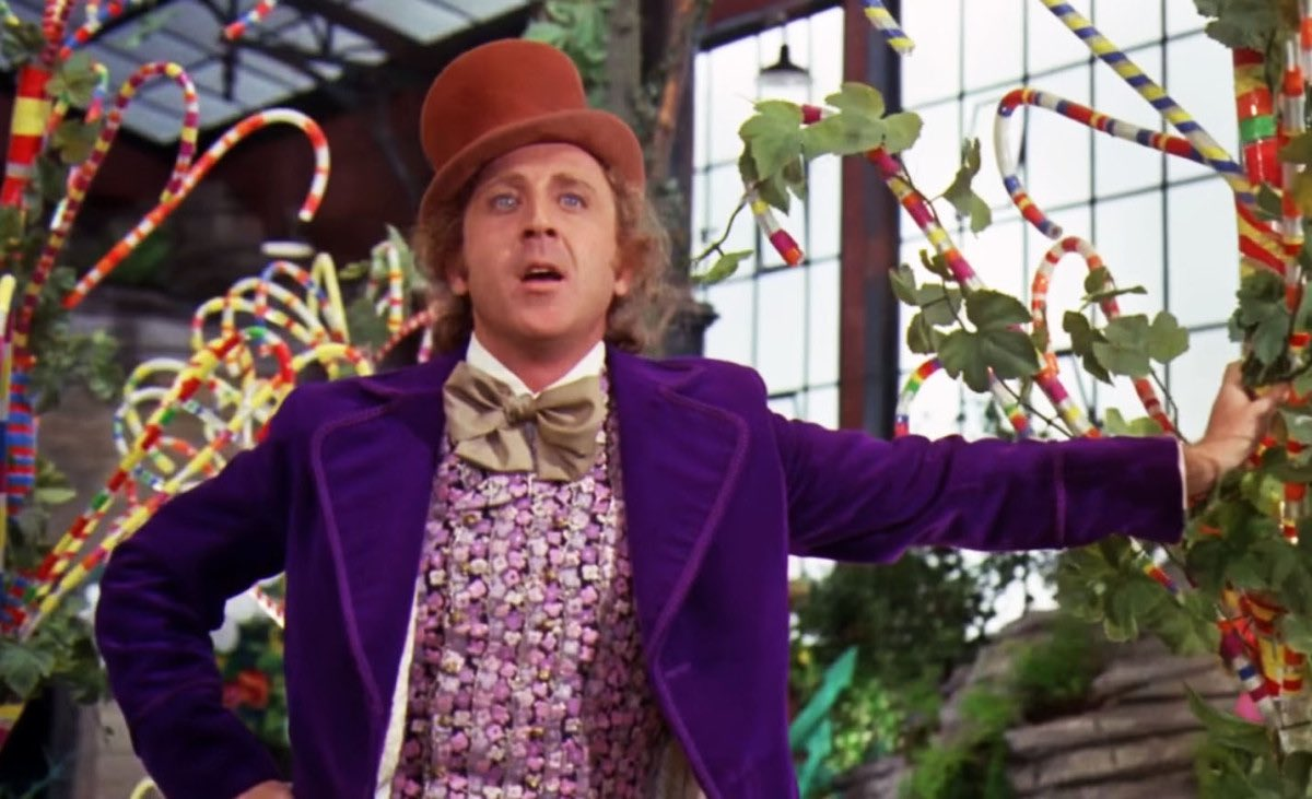 think positive willy wonka - 1200×731