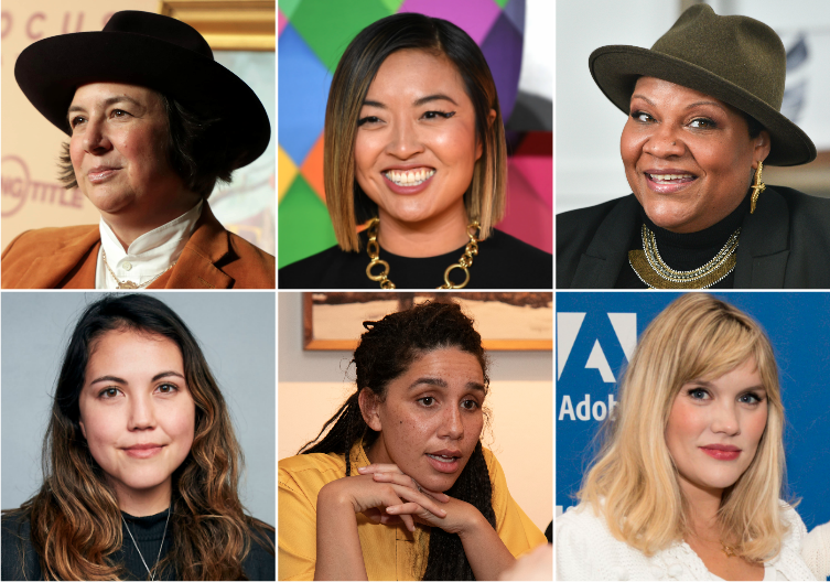 20 Rising Women Directors You Need to Know in 2020 bit.ly/3gOVaCm