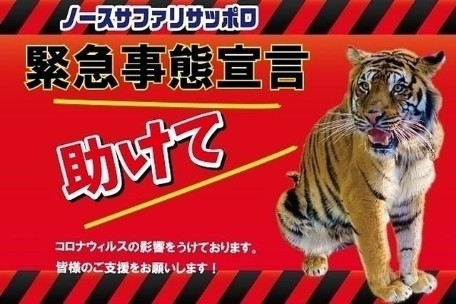 1000RT:【衝撃】クラウドファンディングの返礼品が話題に 札幌の動物園「ライオンがひっかいたダメージジーンズ」「ヘビの抜け殻で作ったキーホルダー」など、攻めたラインナップが揃っている。