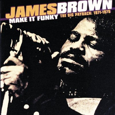 #NowPlaying James Brown - Escape-Ismpic.twitter.com/iZjKDhy45v