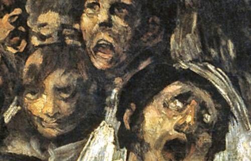 Los monstruos de la razón: psicología de las pinturas negras de Goya https://t.co/1nXkCXovAv  #BuenasNoches #Arte #Cultura #Mundo #FelizViernes #Mexico #pintura #BuenViernes #Interesante #Educacion #Psicologia #RedesSociales #SabiasQue #Reportaje #CDMX #FelizFinDeSemana https://t.co/N8dh5OuesN