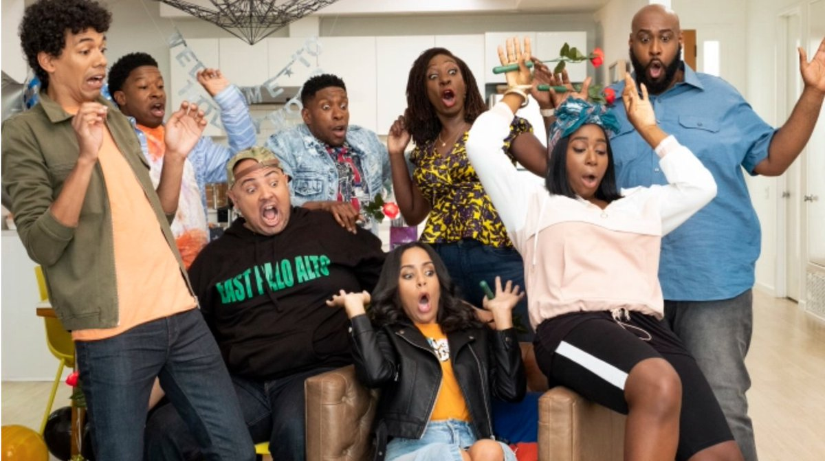 'Astronomy Club' Cast Opens Up About Netflix Canceling the Sketch Series After One Season https://t.co/6VvYVAvJJP #indie #music https://t.co/tDI9W8TZLt