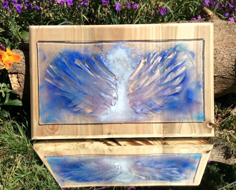 The most beautiful angel wings by @AngelArtcrafts1  https://buff.ly/3evKQx5 #tbch #handmade #angelspic.twitter.com/5RYnKZ3gKZ