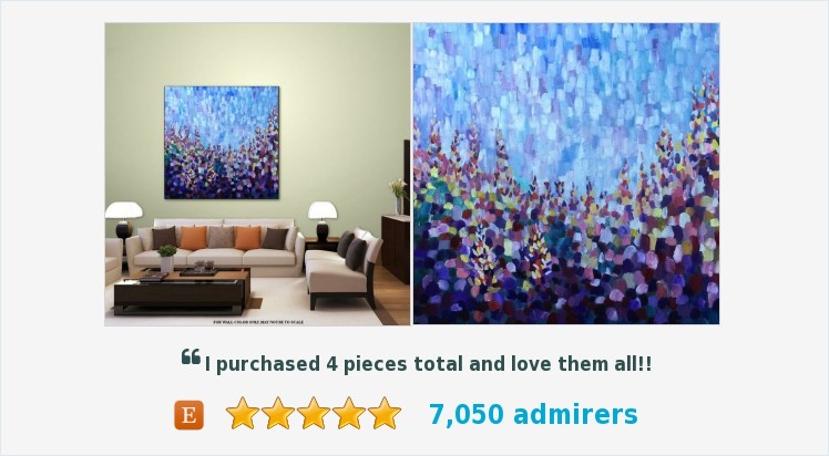 Original OilPainting Contemporary #Homedecor #Abstract, Impressionist MultiColored Title: SNAPDRAGONS & HOLLYHOCKS  https://www.etsy.com/NickySpauldingArt/listing/260782591/wall-art-painting-original-oil-painting?ref=related-1…pic.twitter.com/NEh2TnLrmv