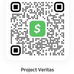 Image for the Tweet beginning: New today: Donate to @Project_Veritas
