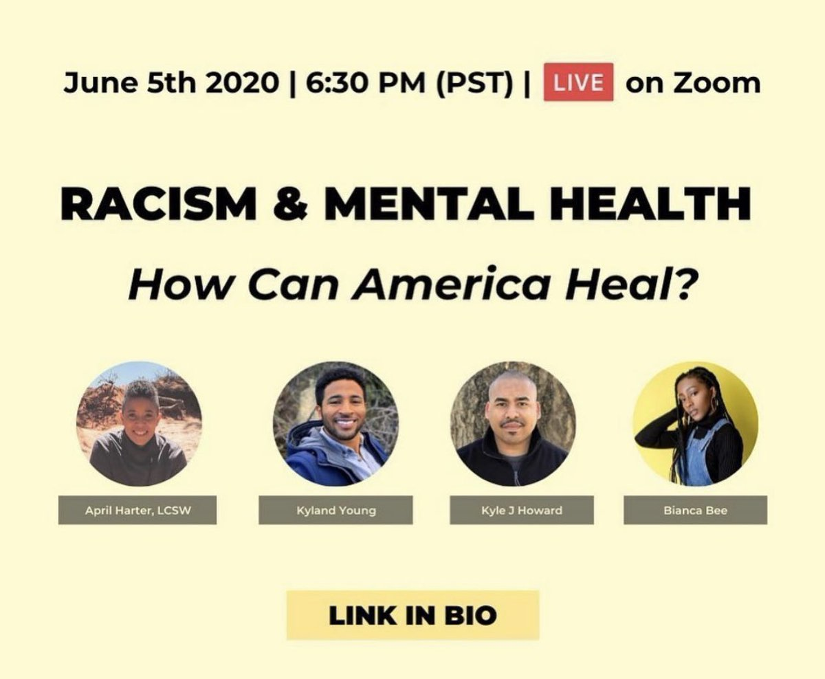 So excited and feeling overwhelmed with privilege at the opportunity to speak in a few minutes about the role of soul care in mental health and racial trauma. My vocation is to love wounded people & encourage them towards spiritual health. What an honor, to serve image bearers. https://t.co/WDPcUWBZOO