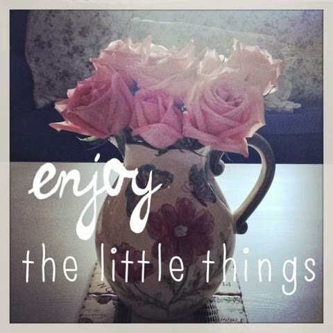 Have a wonderful weekend All! #EnjoyTheLittleThings pic.twitter.com/7wddDEJy30