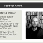 Image for the Tweet beginning: Our Best Book Award goes