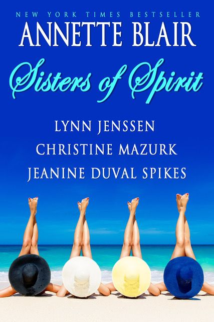 """ON SALE June 1 - 5, 2020 eBook $1.99  Sisters of Spirit (An SOS Anthology Book 1)  """"A wonderful book that transformed me back to my childhood to the days when I use to read with a flashlight under my covers.""""  http://bookshow.me/B07BZJZPG8  #free on #KindleUnlimited #KU [-]pic.twitter.com/cSbK1Gs71y"""