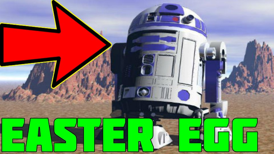 10 SHOCKING Easter Eggs in Disney Movies #ToyStory4 #RevengeOfTheFifth  https://t.co/KPt7WD9kGU #EasterEgg #DisneyEasterEgg #Toystory https://t.co/0r0AKZ5l4y https://t.co/LpjWxREuKA #starwars  #CloneWars #Netflix #jimmyfallonisoverparty #GoodGuyKeem #JeffreyDahmer #BGT https://t.co/2jjuOBpo4I