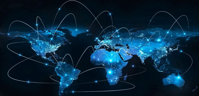 Why We Should Embrace #Technology to Change Globalisation by @VanRijmenam @Medium  Read more https://t.co/zNrCdhcr3i  #AI #IoT #BigData #ArtificialIntelligence #MI #InternetofThings #Blockchain #Digital #DataScience #Analytics  Cc: @moegmida @andy_fitze @wotnot_io https://t.co/TylGOUjal9