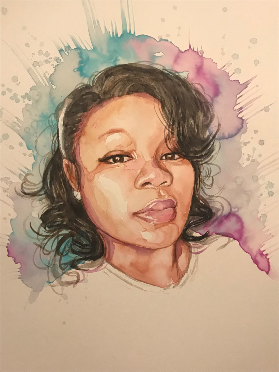 David Mack On Twitter Today Would Have Been Breonna Taylor S 27th Birthday She Was An Emt An Essential Worker Providing Health Care As The Pandemic Worsened Earlier This Year She Wanted