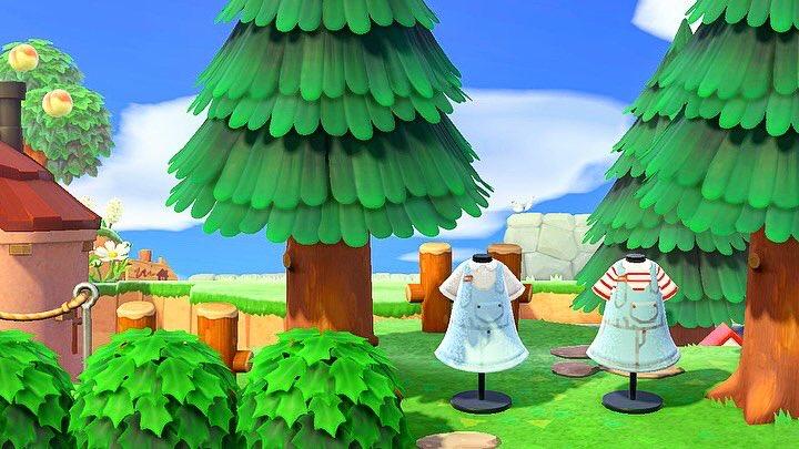 以前作ったジャンパースカートのリメイクver.  ⸝꙳.˖⠔夏っぽくしてみました🍉🌻💙#あつ森 #あつ森マイデザイン #マイデザ #マイデザイン#AnimalCrossingDesign #あつまれどうぶつの森 #どうぶつの森#ACNH#AnimalCrossing 📷🌱 𝙵𝚛𝚘𝚖 𝙴𝚝𝚘𝚒𝚕𝚎 𝚒𝚜𝚕𝚊𝚗𝚍
