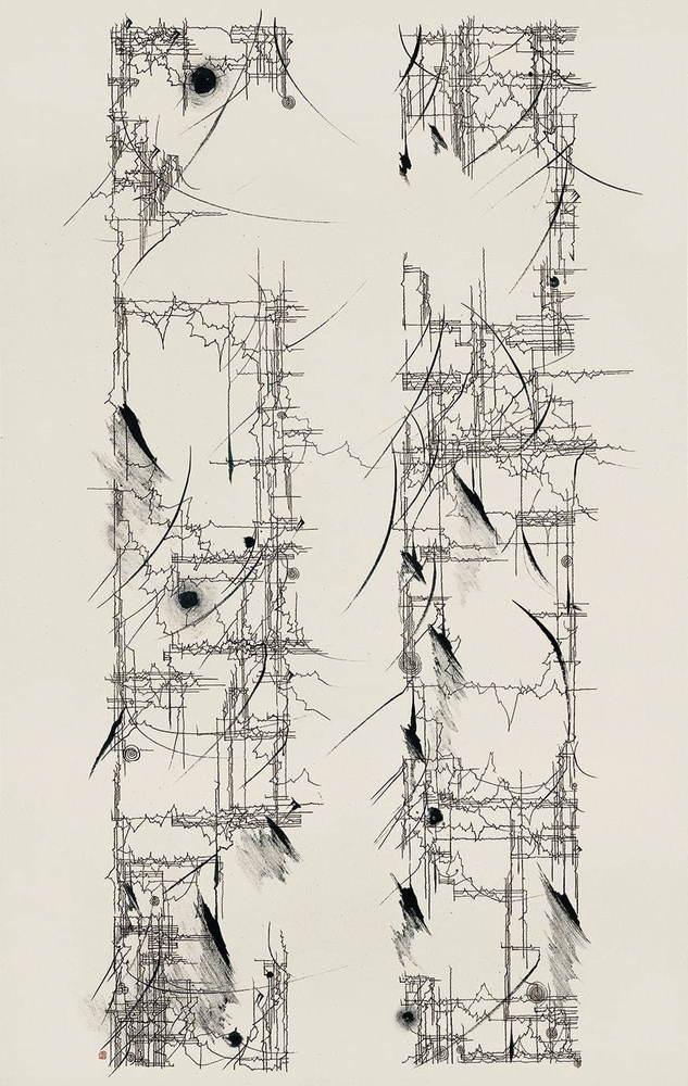 """展覧会「ドローイングの可能性」東京都現代美術館で、マティスや草間彌生など""""線""""の表現に着目 -"""