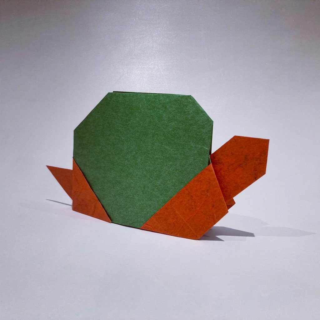 How to make a 3D origami Iron Man - YouTube | 1024x1024