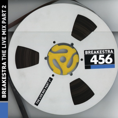 #NowPlaying Breakestra - Getcho Soul Togtha (Part one)pic.twitter.com/lUQtWGquE0