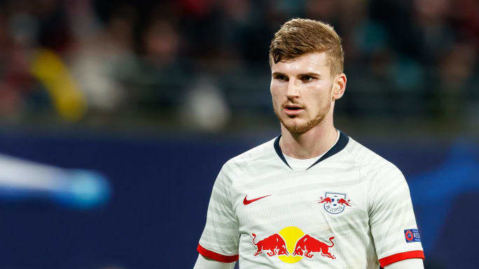 Frank Lampard and Petr Cech Made Secret Trip to Germany to Secure Timo Werner Signing dlvr.it/RY5154