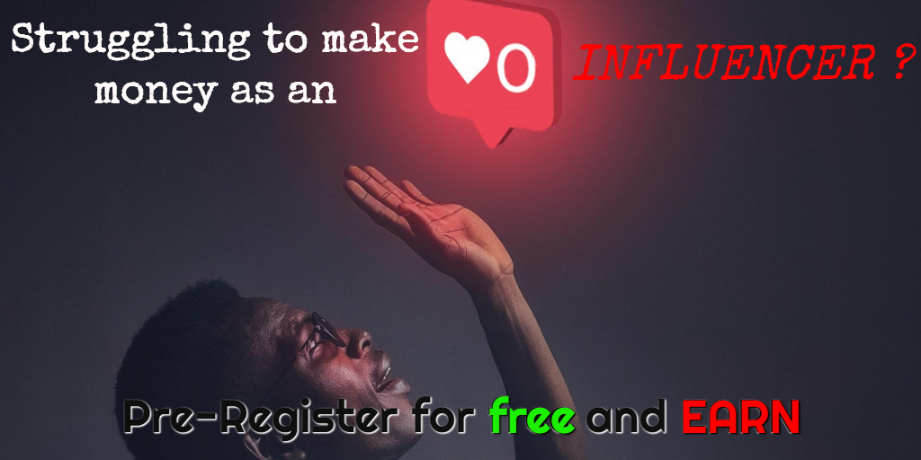 ! ! !   Hurry Up   --Tsū--   Starts Soon  ! ! ! Special Pre-Launch Offer! Pre-register today for free and lock in a 50% payout from the advertisement revenue. Invite others to earn 10% on the ad revenue they content generate – for lifetime. Click on: https://rcl.ink/qlxpic.twitter.com/pdSatHTkZU