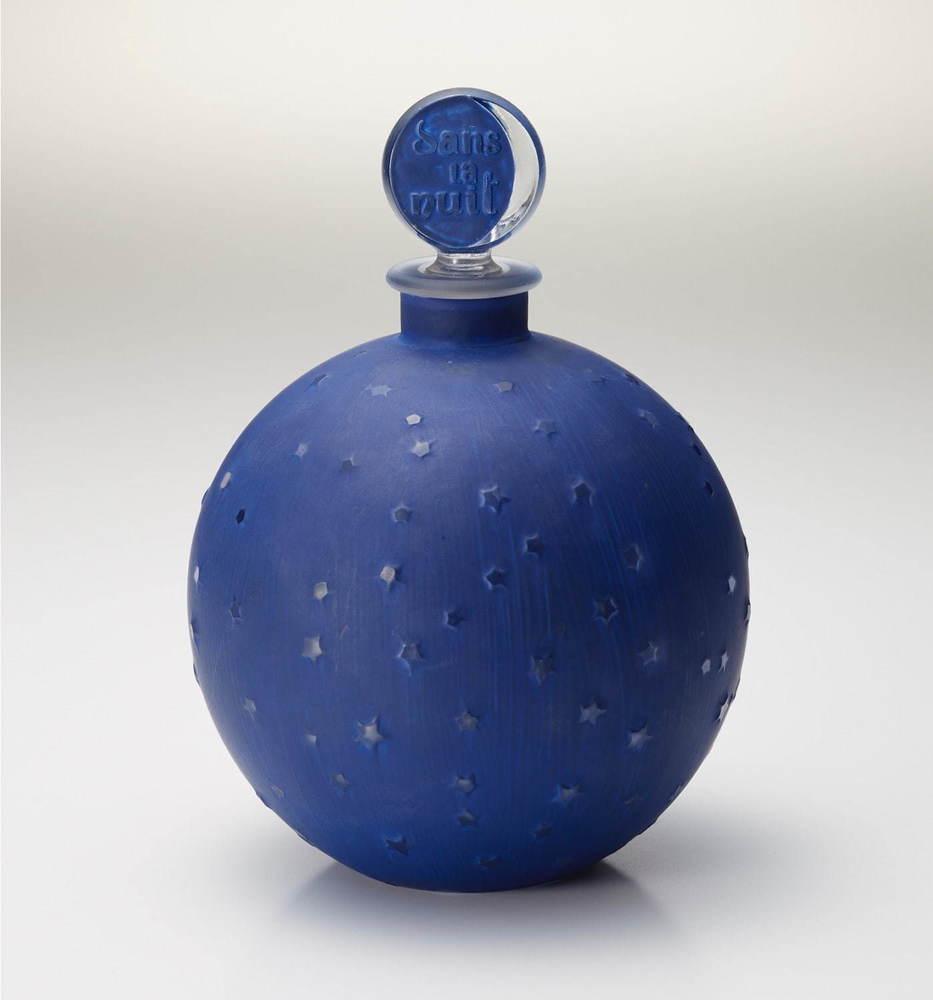 """箱根ラリック美術館""""ルネ・ラリックの香水瓶""""の展覧会 - ドラマチックな香水瓶を展示 -"""