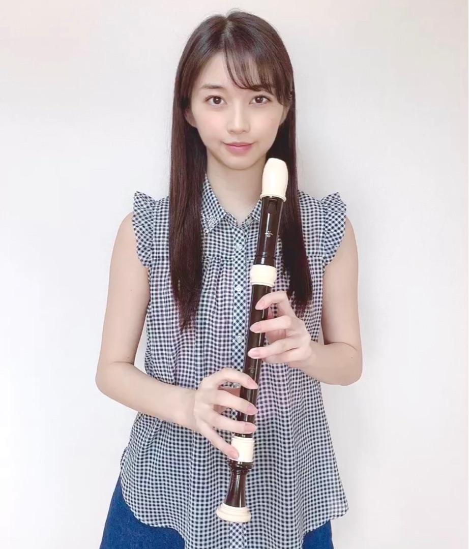 【12期 Blog】 『日本映画専門チャンネルさん♡北の国から♪*゚』牧野真莉愛:…  #morningmusume20