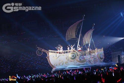 【#Aqours4th上映会  を観ながら振り返り!】夢は叶えてまたはじまる――Aqours全力の東京ドーム「ラブライブ!サンシャイン!! Aqours 4th LoveLive! ~Sailing to the Sunshine~」レポート   #lovelive#Aqours