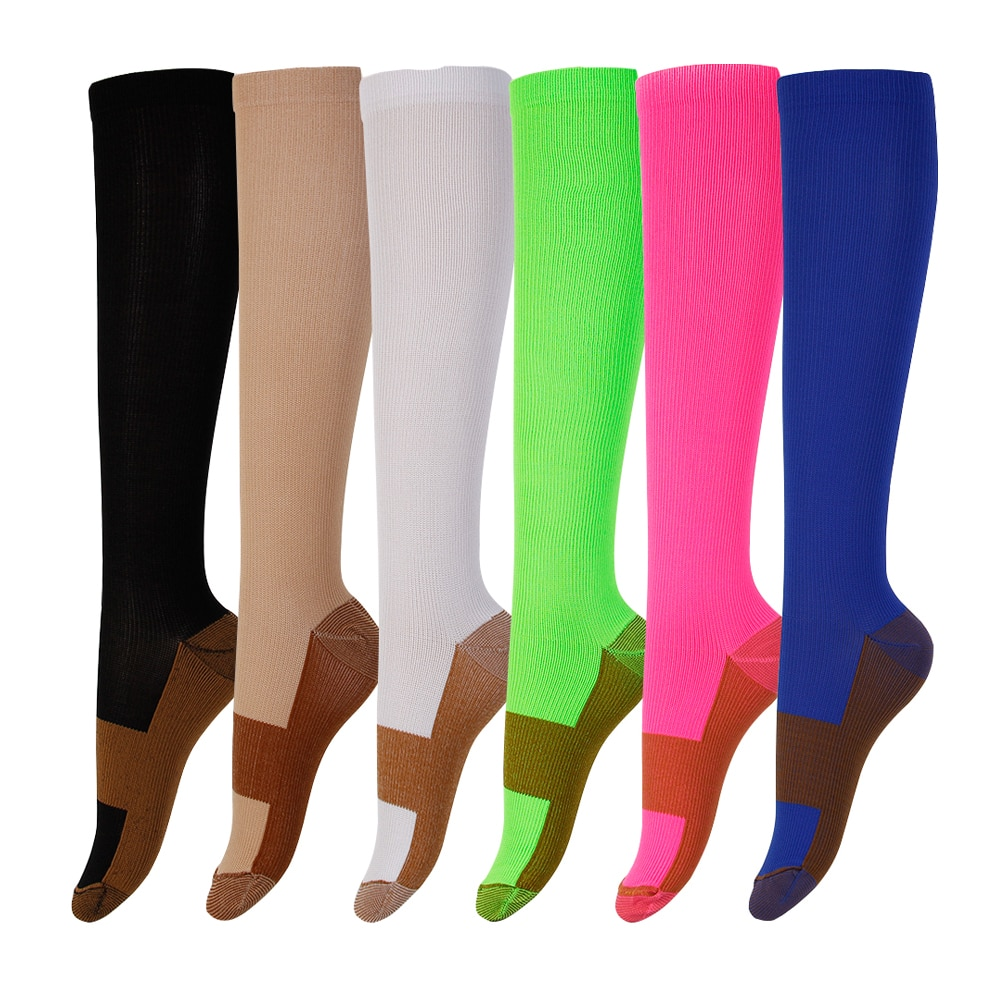 Anti Fatigue Pain Relief Women Men Compression's Socks Price: 9.95EUR and FREE Shipping    Like and share if you think it`s fantastic!    #socksutopia#sport#yoga#kidsocks#babysocks#mensocks#womensocks#skincare#lovesocks#funsocks #sockfashion#coolsock pic.twitter.com/C74MJSMig8