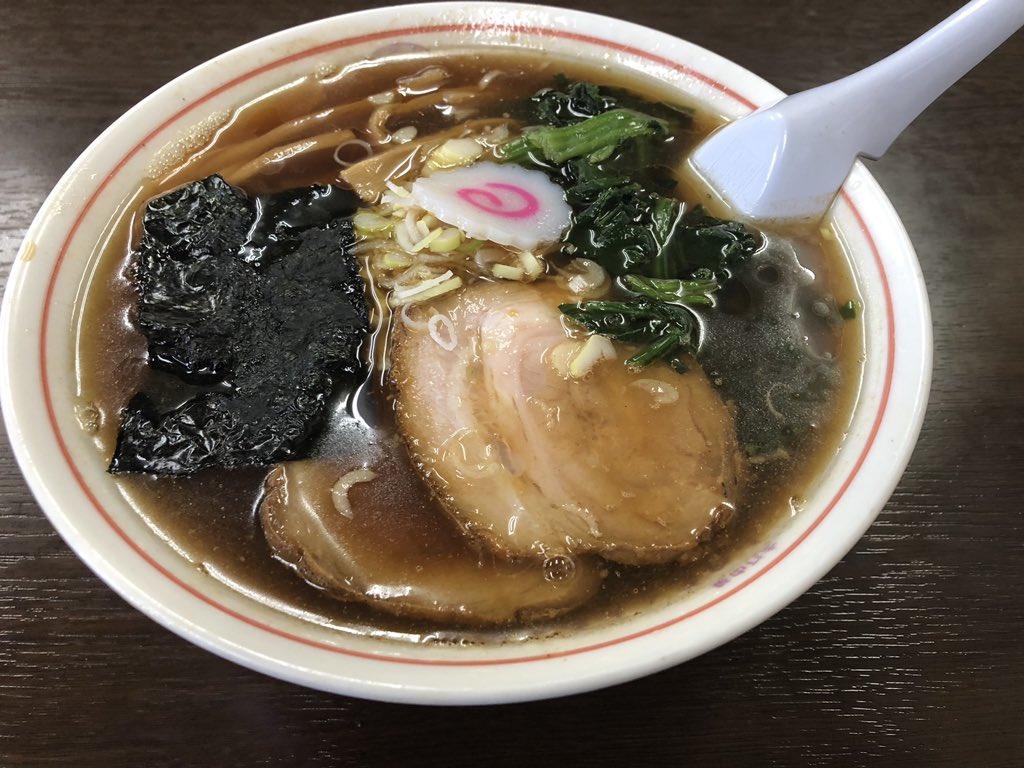 須賀川 トク ちゃん ラーメン