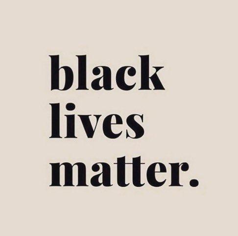 #blacklivesmatter 🖤 Link in bio for ways to help.