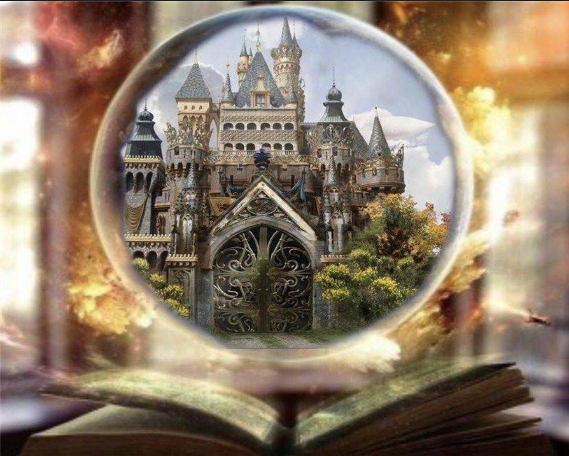 Книга магии и волшебства школа магии и волшебства гадание на 3 картах ошо