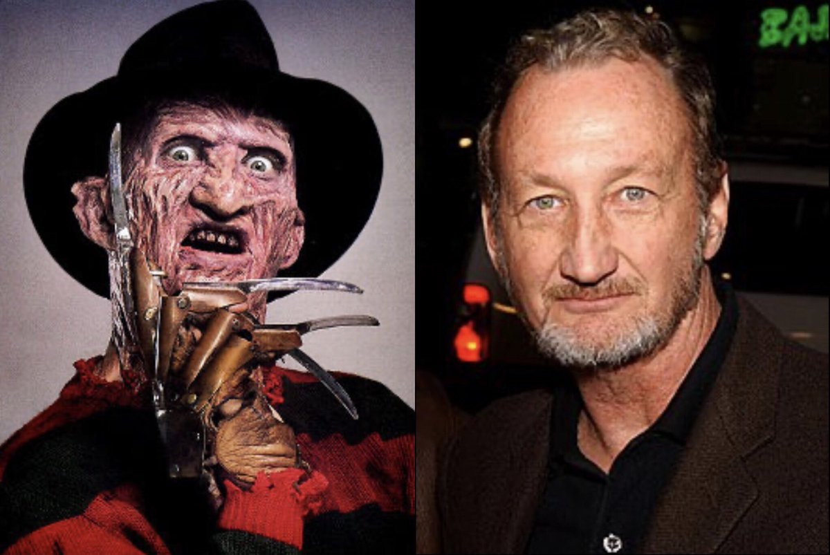 Happy 73rd Birthday Robert Englund!  Born June 6th 1947 in Glendale, CA, this Frightning But Lovable Actor, Singer and Director Has Kept Us From Falling Asleep Since 1984.  Robert Has Appeared in Over 125 Movies & TV Shows Since 1973.  @RobertBEnglund  #RobertEnglund #Movies #80spic.twitter.com/JCXV1NFkV2