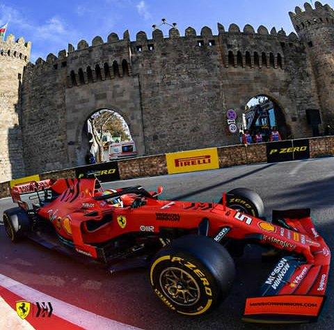 Llegó la F1 para el 3 de Julio @AlbertFabrega @F1 @movistar_F1pic.twitter.com/EzbSyK7iGh