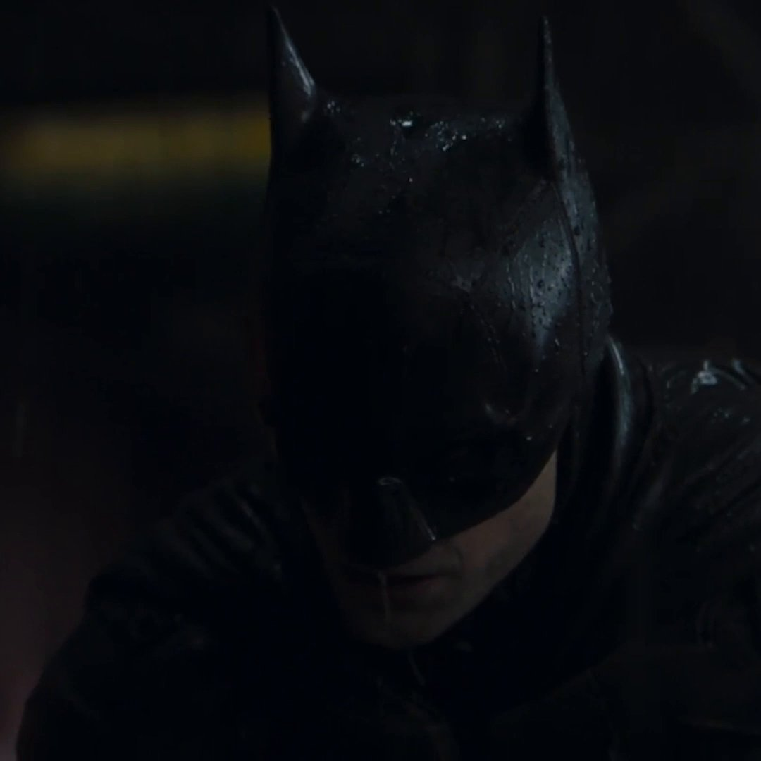 RT @BingeWatchThis_: WATCH: #DCFanDome just dropped an epic new #Batman-focused promo! https://t.co/E33T7dkMlU