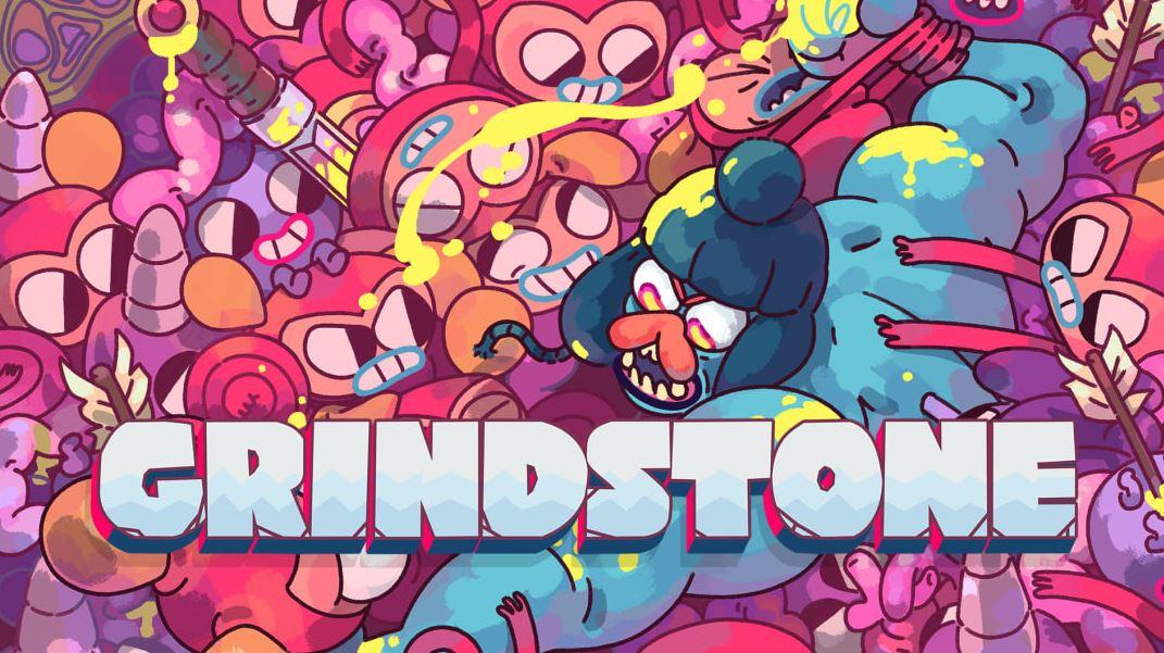 Grindstone (S) $13.99 via eShop.