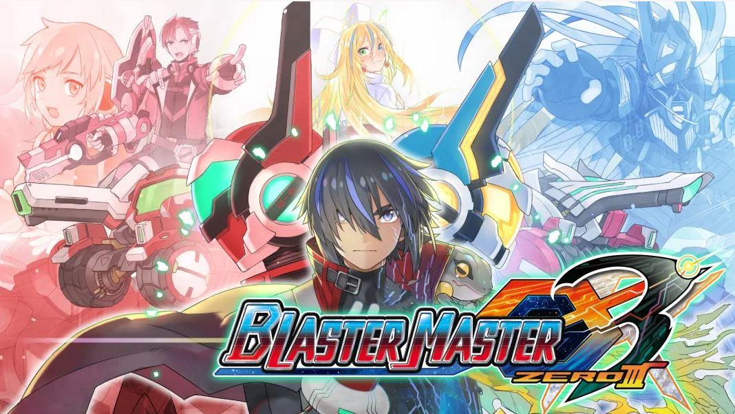 Blaster Master Zero 3 (S) $11.24 via eShop.