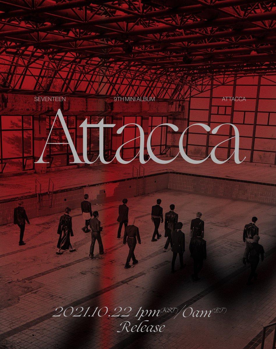 [情報] 迷你九輯 'Attacca' 預告圖